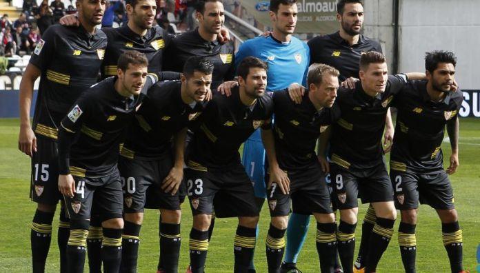 Las notas del partido: Rayo 2-2 Sevilla