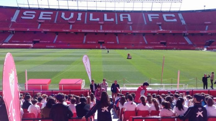 Fútbol y sevillanía
