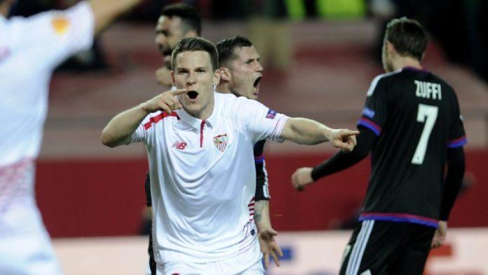 Sevilla FC 3-0 FC Basilea. De cabeza a cuartos