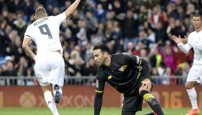 Once enfrentamientos en Copa entre Madrid y Sevilla