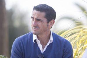 """Jiménez: """"Me gustaría volver, pero no es el momento"""""""