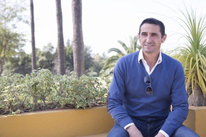 """Manolo Jiménez: """"Es difícil comprender que estando tercero se me exigiese más"""""""