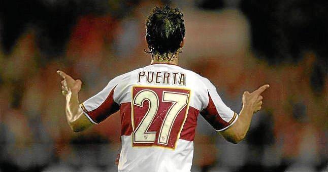 Antonio Puerta, donde quiera que estés