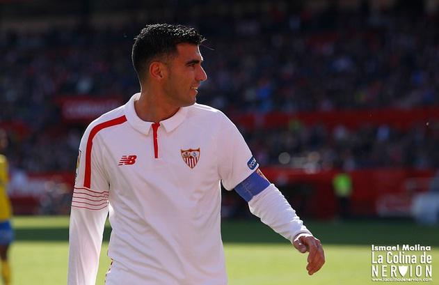 Reyes: «Cuando empiece el partido no hay amigos»