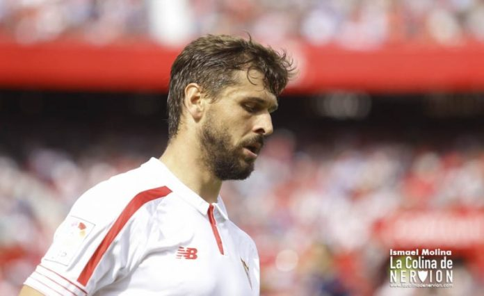 La segunda línea falla en este Sevilla FC