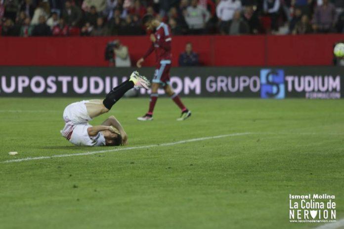 Las notas del Sevilla FC 1-2 Real Sociedad