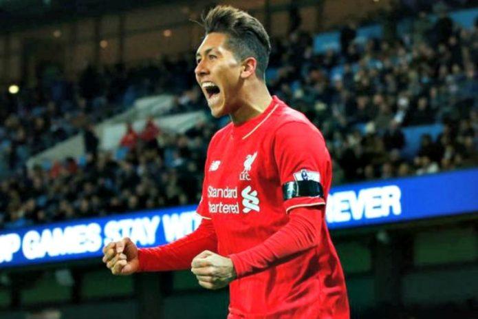 Las armas del Liverpool