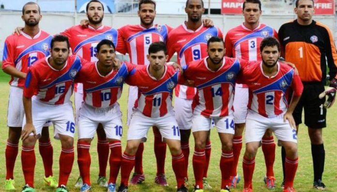 D'Andrea, convocado con Puerto Rico