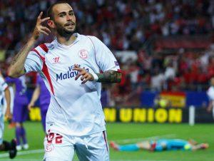 La negociación entre Sevilla y Barça por Aleix Vidal
