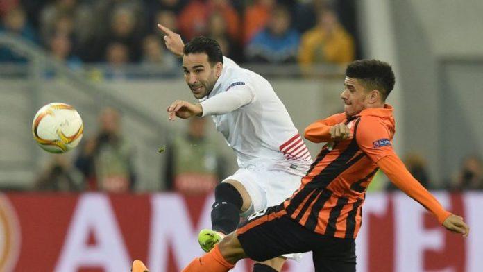 El Sevilla, preparado para los penaltis