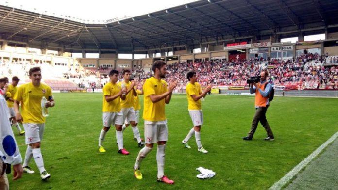 El Sevilla Atlético da el primer golpe