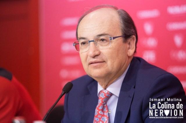 La viabilidad de la final de Copa en Sevilla