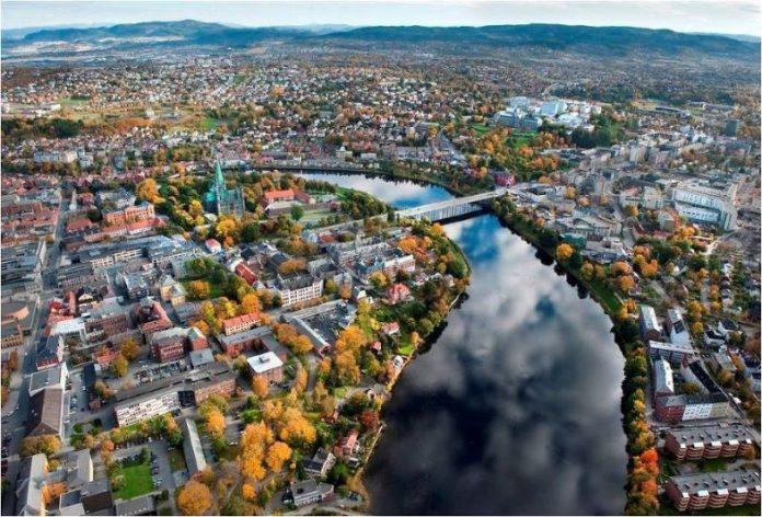 Guía para sevillistas en Trondheim