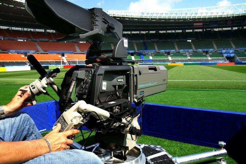 fútbol en la tv partido hoy ver qué