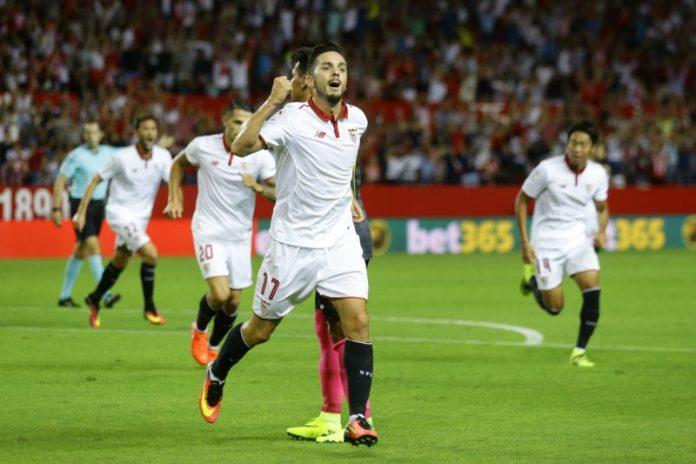 Pablo Sarabia, un jugador garantía de éxito