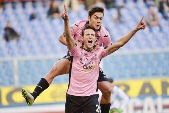 El 'Mudo' Vázquez se reencuentra con Dybala en Champions
