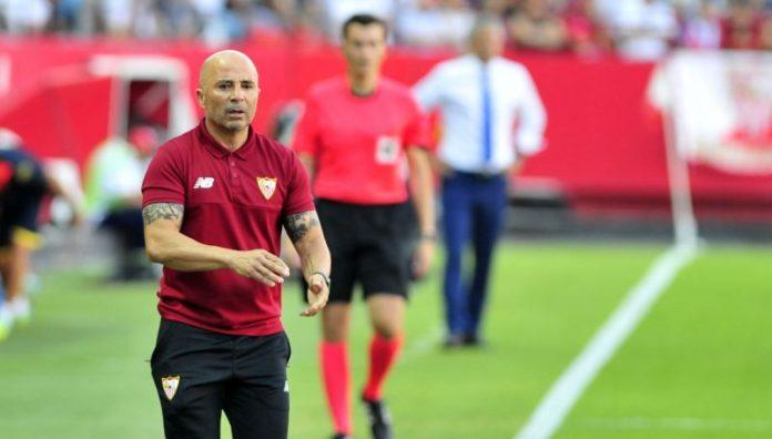 Sampaoli: «Ganó el equipo que lo buscó»