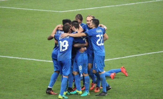 Las claves del Dinamo de Zagreb
