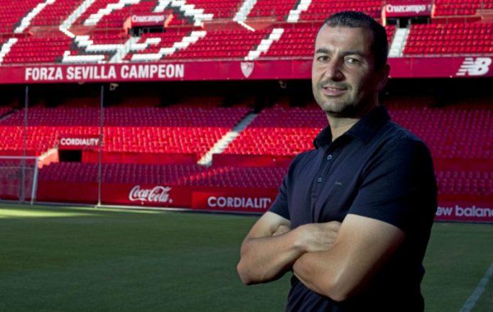 Diego Martínez: «Es un partido para el recuerdo»