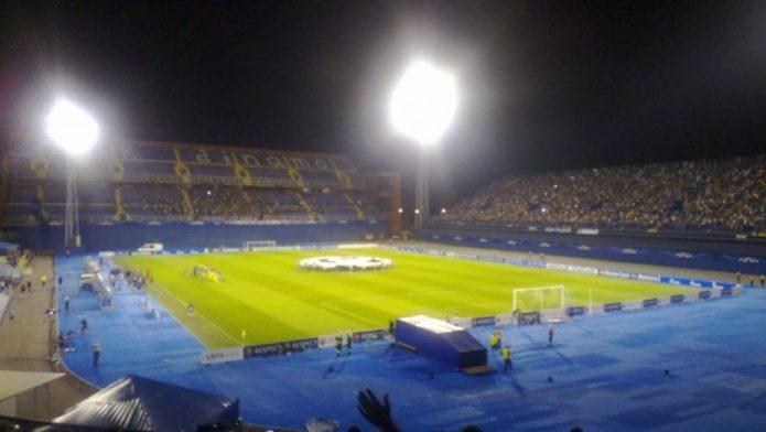 Duelo inédito ante el GNK Dinamo Zagreb