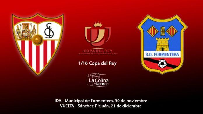 La SD Formentera, primer rival para la Copa del Rey