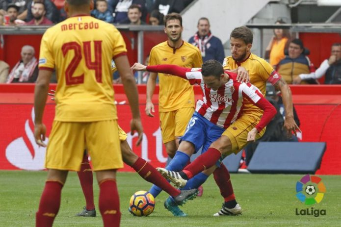 Vuelve la Liga ante un rival propicio