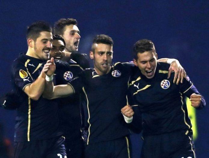 El Dinamo de Zagreb, un duro rival a domicilio
