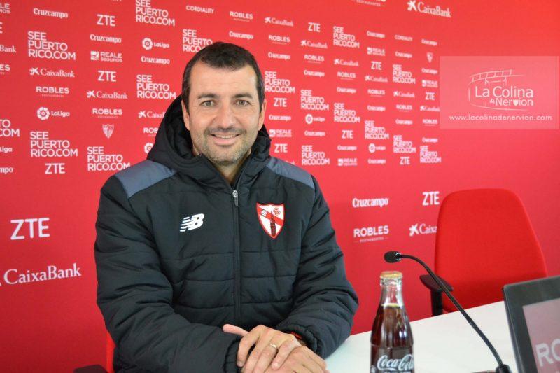 Diego Martínez será el próximo técnico de Osasuna