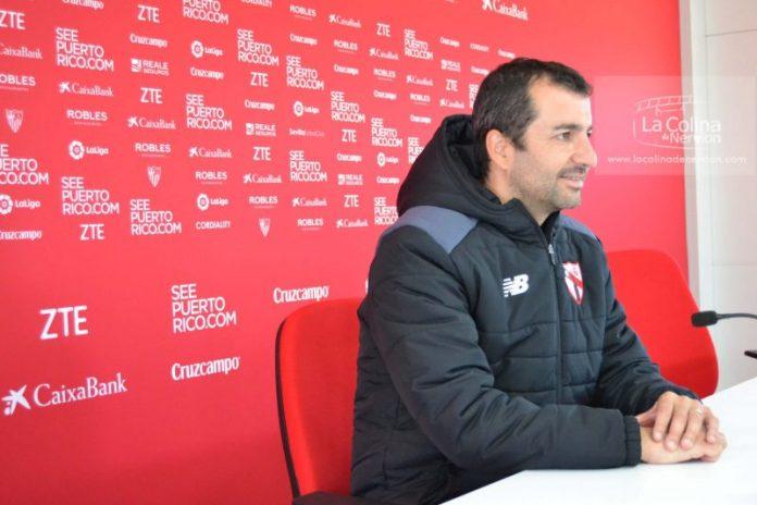 Diego Martínez: «Se lo hemos puesto muy difícil al Levante»