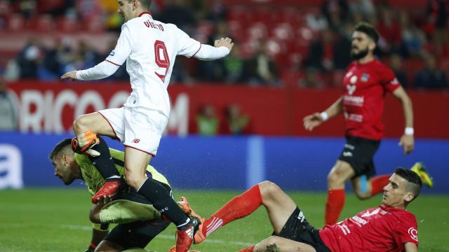 Los posibles rivales del Sevilla en la Copa del Rey