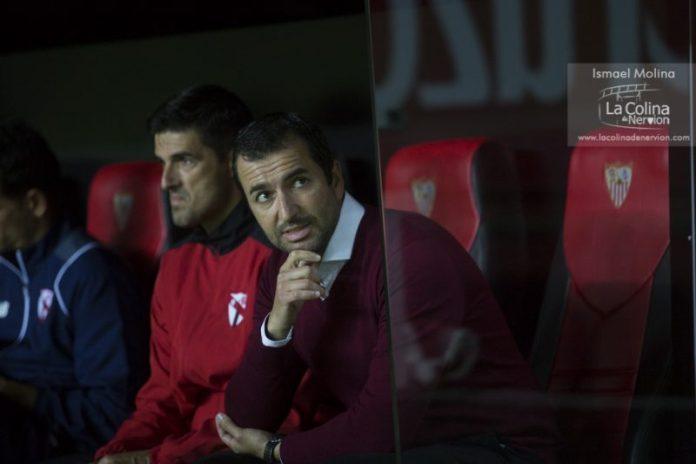 Diego Martínez: «Han aprovechado las ocasiones»