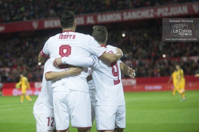 Iborra: «El arreón del primer tiempo marcó el partido»