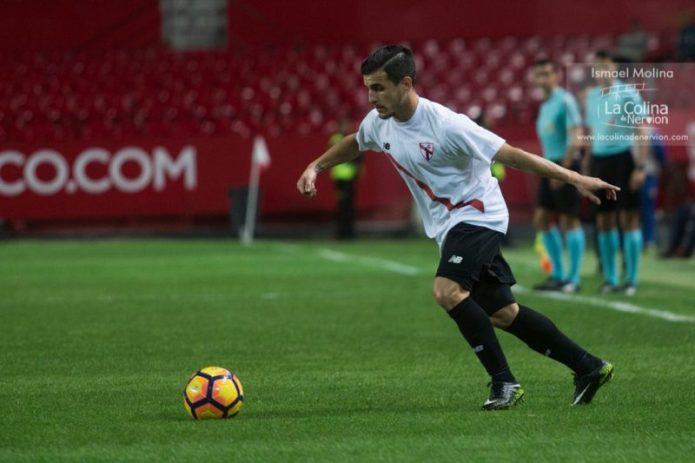 La maldición de los equipos catalanes para el Sevilla Atlético