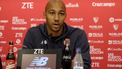 Nzonzi maneja varias opciones para salir este verano del Sevilla