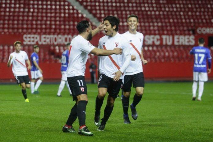 El Sevilla Atlético recibe a un Mallorca necesitado