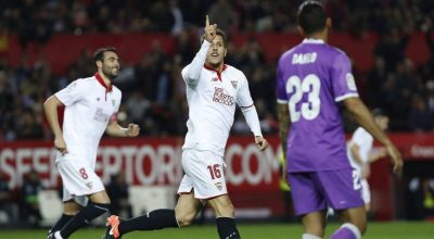 Jovetic rechaza dos ofertas inglesas y espera al Sevilla