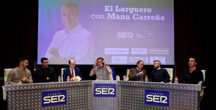 Castro: «Le hemos ofrecido un año más a Sampaoli»