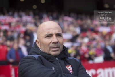 Sampaoli, obsesionado con ganar un gran título con el Sevilla