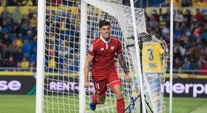 "Correa: ""Me hacía falta un gol"""