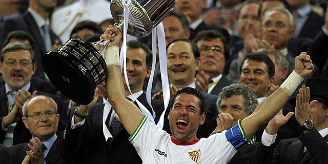 La Copa de Antonio