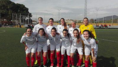 El Sevilla FC Femenino termina líder e irá al playoff
