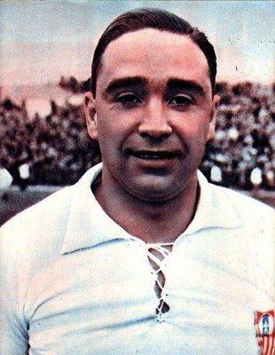 Campanal I, entre los mejores delanteros del club