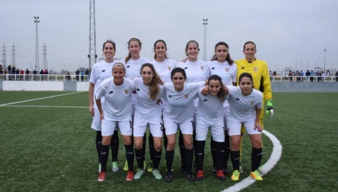 El Sevilla Femenino, muy cerca del playoff de ascenso