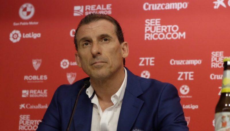 Óscar Arias cádiz cf Sevilla FC Fichajes Sevilla Fútbol Club Monchi