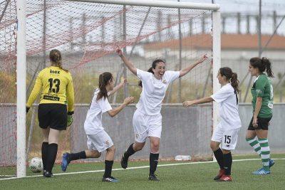 Así son los posibles rivales del Sevilla FC Femenino en el playoff
