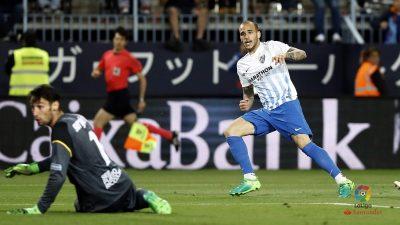 Sandro, nuevo jugador del Sevilla