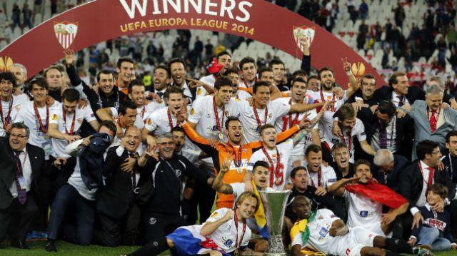 Sevilla FC UEFA Europa League