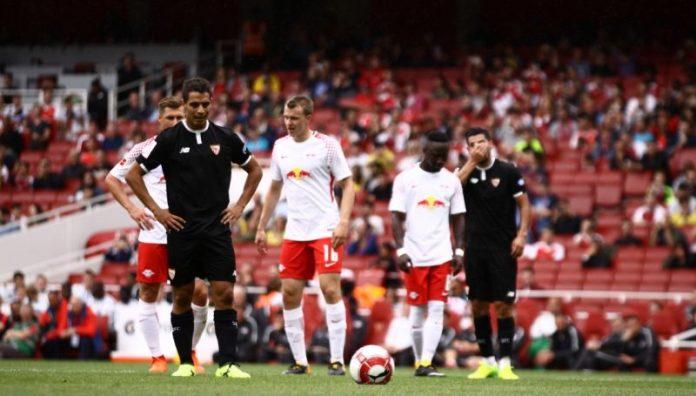 Así son los posibles rivales del Sevilla en Champions