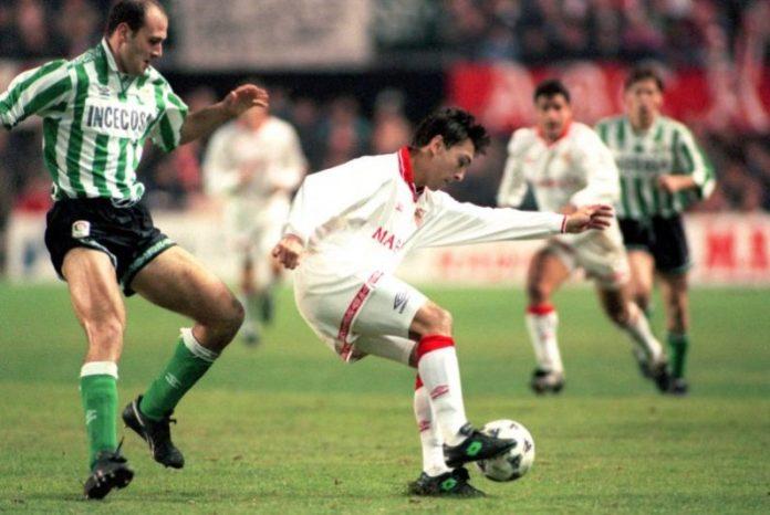 Diez extranjeros icónicos del Sevilla FC que quizás no recuerdes