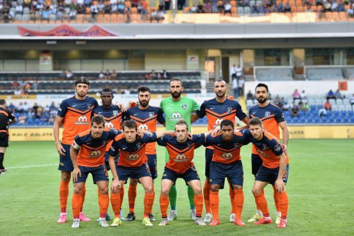 El İstanbul Başakşehir, rival en el playoff de Champions